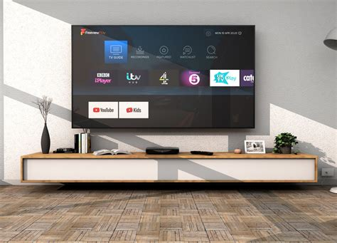 Freeview Play launches on Amazon Fire TV Edition TVs ...