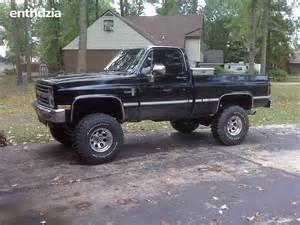 1987 Chevy Silverado Truck for Sale