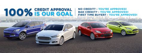 Additionally, new cardholders receive 20% off all purchases done within the first two days, for up to $100 in savings. 100% Credit Approval | Lease or Finance a Ford near Lakeland, FL