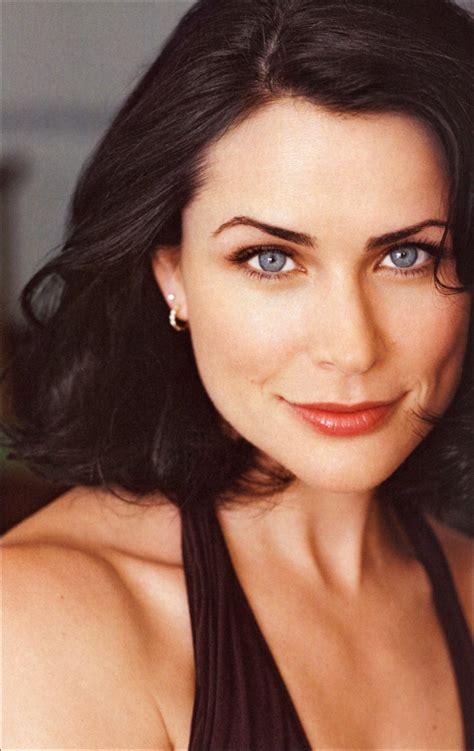 Those eyes! Rena Sofer : gentlemanboners