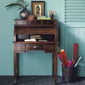 Sekretär Modern Design : vintage secretary desk to a modern interior design ~ Watch28wear.com Haus und Dekorationen