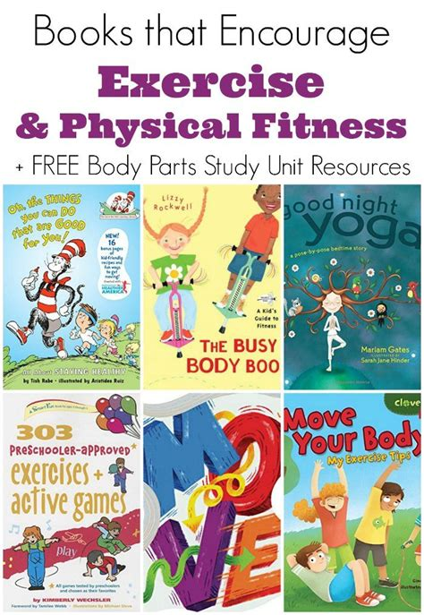 childrens books about exercise and physical fitness 977 | 50bdbb685352d5d2d269e055ca1e2af3 kids fitness physical fitness