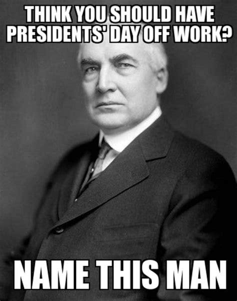 Presidential Memes - presidents day 2016 all the memes you need to see heavy com
