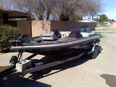 Kingfisher Boat Problems by 1989 Kingfisher Bass Boat For Sale