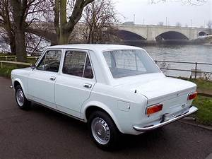 1973 Fiat 128 Berlina  U2013 Coys Of Kensington