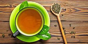 Fat Burning Teas  Can They Help You Lose Weight