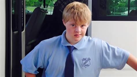 Boy's down syndrome listed as cause of death   SBS News