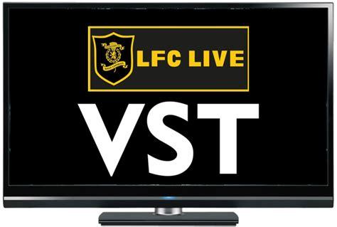 LFC Live – Virtual Season Tickets - Livingston Football Club