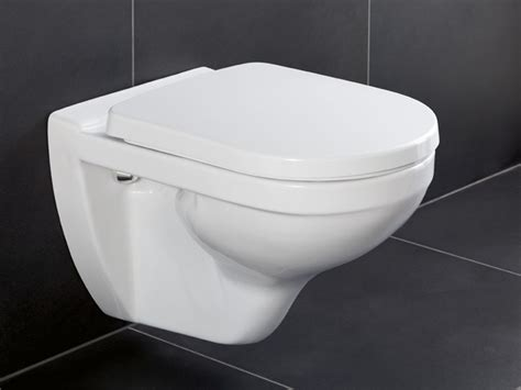 video doortrekken villeroy hangend toilet greengain wc by villeroy boch
