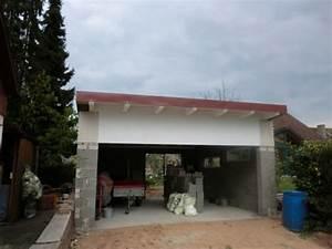 Garage Mit Pultdach : zimmerei d rrbeck ~ Orissabook.com Haus und Dekorationen