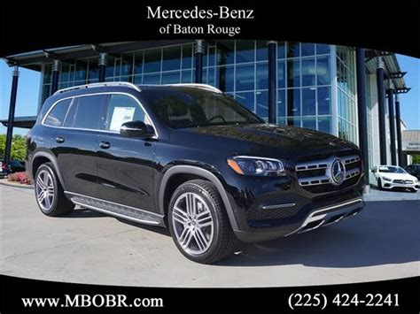Build your 2021 gls 450 4matic suv. 2021 Mercedes-Benz GLS-Class for Sale in Brookhaven, MS - CarGurus