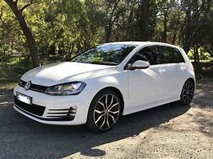 Volkswagen Trans En Provence : troc echange volkswagen golf 7 gtd 184 dsg sport and sound ~ Gottalentnigeria.com Avis de Voitures
