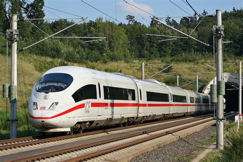 Germany To Introduce Driverless Trains By 2023