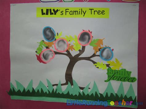 fall family tree12 393 | Fall Family Tree12