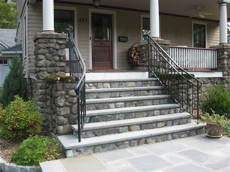 front steps to house converting wood steps to masonry landscapeadvisor