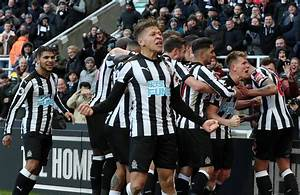 4-4-2, Perez dropped: How Newcastle must line up to get ...