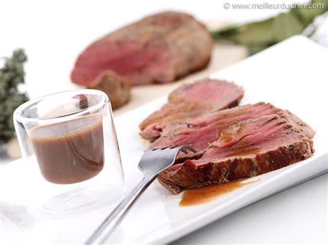 balance de cuisine à aiguille rôti de boeuf recette de cuisine illustrée la meilleur cuisson meilleurduchef com