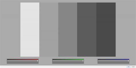 kalibrovka ekrana poshagovaya instruktsiya programma