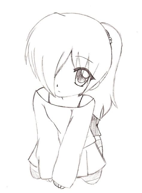 anime template image result for anime template ideas for drawing chibi chibi and