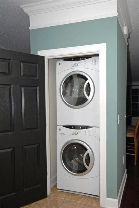 Washer Dryer Installation