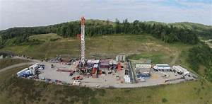 Microbial Metabolism Impacts Sustainability Of Fracking Efforts