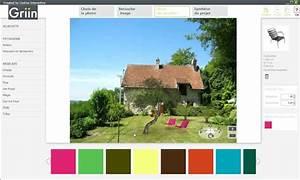 archifacile 3d idees de decoration With amenager son jardin 3d gratuit