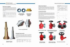 Professional Manufacture Fire Hydrant Parts