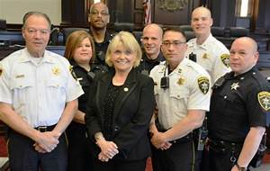 Chester County Sheriff announces promotions - Chadds Ford ...