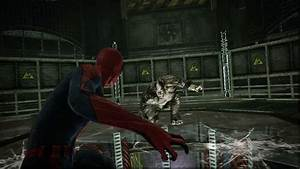 Official Video - The Amazing Spider-Man: Spider-Man vs ...