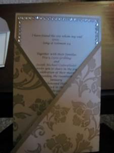 Wedding Invite Format 100 Count Semi Diy Format And Print Wedding Invitations