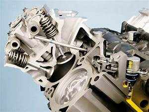 New Daimlerchrysler Hemi Engine
