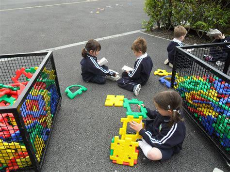 Junior Infants Visit the Soft Play Area | Ransboro ...