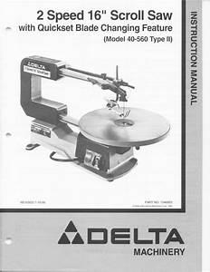 Delta 40