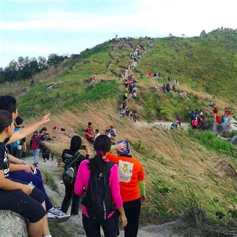 Bukit Gasing Hiking |