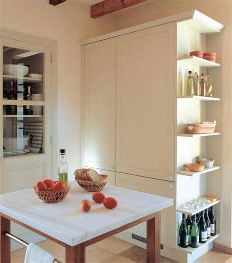 decorating  food  modern kitchen cabinets  wall