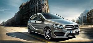 Mercedes Benz Classe B Inspiration : mercedes benz classe b ~ Gottalentnigeria.com Avis de Voitures
