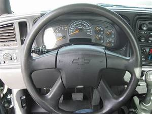 2004 Chevrolet Silverado 1500 - Interior Pictures - CarGurus