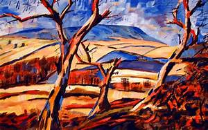 K Melling - prints from paintings around Pendle Hill