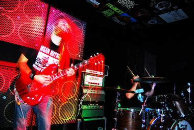 oft banned michigan metal band beast   field  bring
