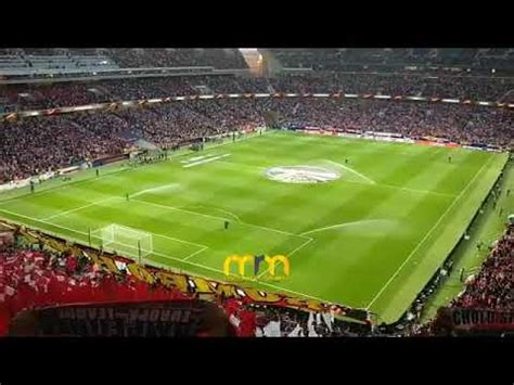 Match atletico madrid vs arsenal - YouTube