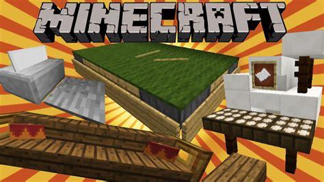 Minecraft  Tipps & Ideen Zu Dekoeinrichtung 2 Youtube