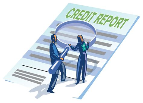credit bureau credit report and how it all works walks