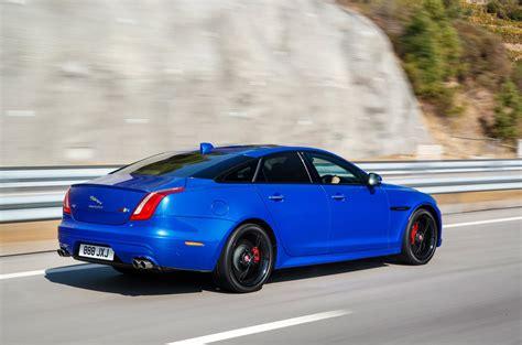 jaguar xjr  swb  review autocar