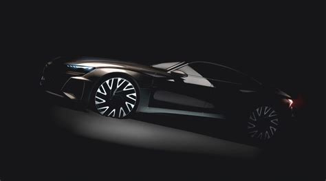 audi e gt price 2020 audi to release electric e gt by 2020 soon