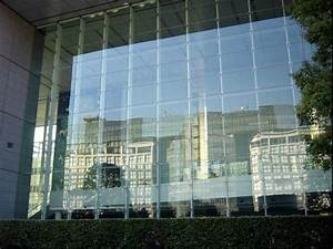 Point Fixing Glass curtain wall - HW-17 - Hwarrior (China ...