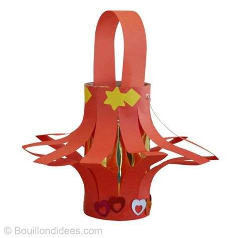 activite manuelle lanterne chinoise diy lanterne chinoise facile 224 faire id 233 es conseils et tuto activit 233 manuelle enfant
