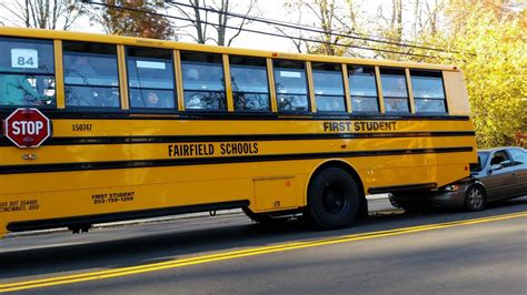 fairfield news school bus crash doingitlocal