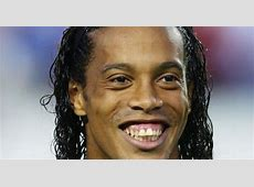 Still got it Watch Ronaldinho continue to absolutely