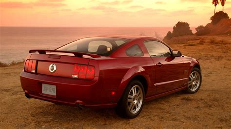 2005 Mustang Gt 0 60 by 2005 Ford Mustang Gt Wallpapers Hd Images Wsupercars