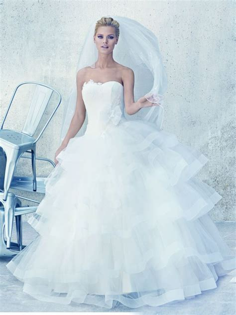 robe orchidal  collection tati mariage  http